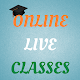 ONLINE LIVE CLASSES Download on Windows