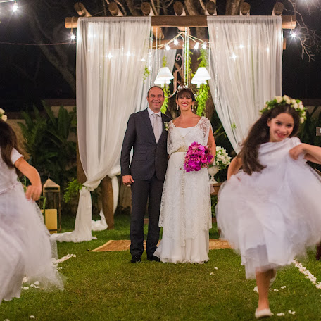Wedding photographer Thiago Moser pereira (moserpereira). Photo of 07.06.2017