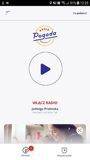 Radio Pogoda 2.0.7 screenshots 1