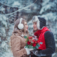 Wedding photographer Ivan Almazov (IvanAlmazov). Photo of 09.03.2017