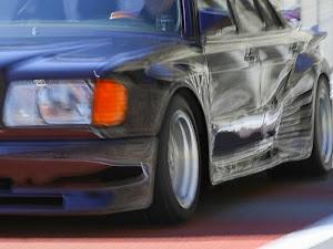 Sクラス W126 560SELケーニッヒ仕様のカスタム事例画像 ブンくんさんの2020年03月03日18:50の投稿