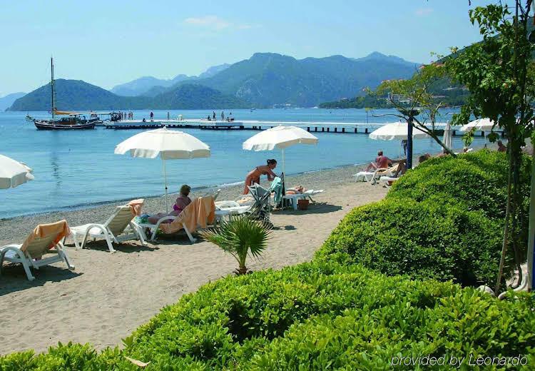 D- Resort Grand Azur Hotel