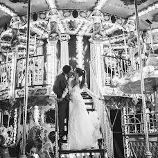 Wedding photographer Pio Morales (bodayarte). Photo of 20.06.2016