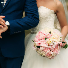 Wedding photographer Sasha Griciv (Gritsiv). Photo of 16.02.2017