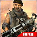 Grand Gunner World Warfare Fire Special Forces icon