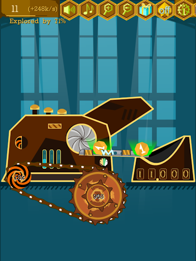 Idle Coin Factory: Incredible Steampunk Machines apkdebit screenshots 18