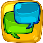 GupShup Messenger APK icon