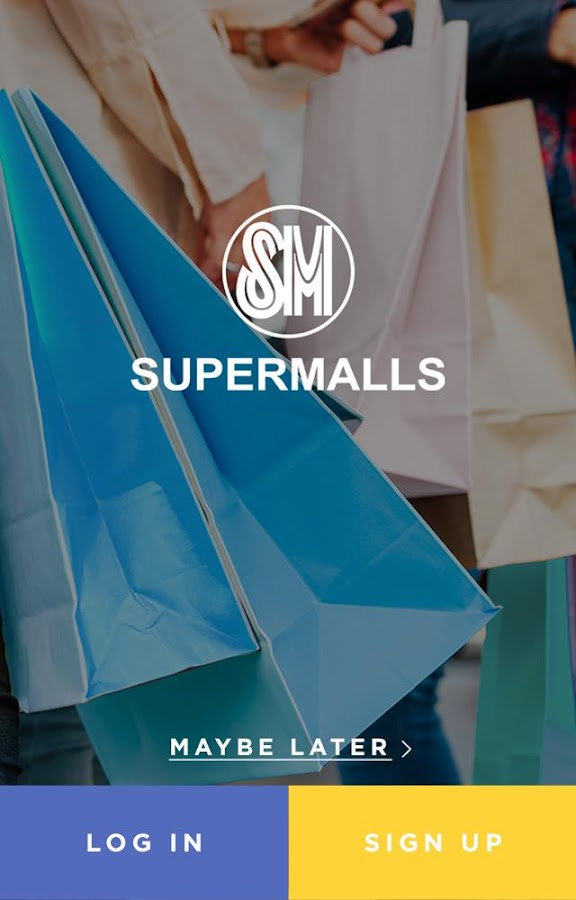 SM Supermalls- screenshot