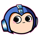 Mega Man Wallpapers HD Custom Megaman New Tab Icon