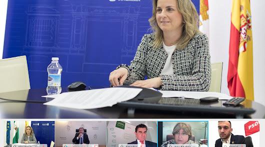 'Sabores Almería' se alía con otras 19 diputaciones