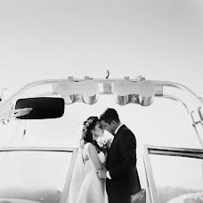 Wedding photographer Anna Faleeva (AnnaFaleeva). Photo of 04.04.2018