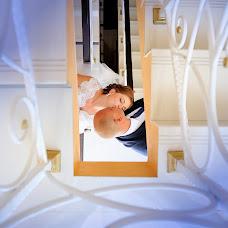 Wedding photographer Oleg Ilikh (ILIKH). Photo of 01.08.2016