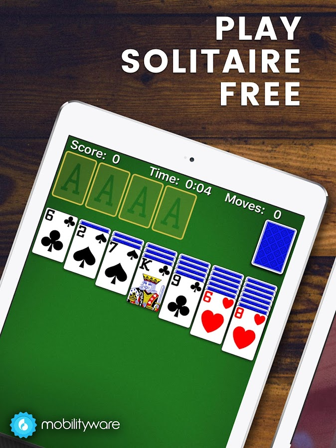 Solitaire Play Free Online Now