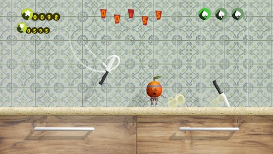 Fruit Heroz Screenshot