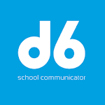 d6 School Communicator Icon
