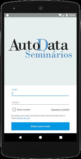 AutoData Seminu00e1rios Apk Download 2