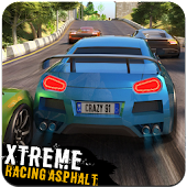 Extreme Asphalt : Car Racing
