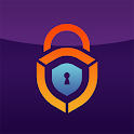 AppLock- Fingerprint, Invisible & Intruder Selfie icon
