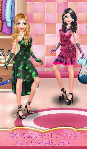 無料休闲Appのプリンセスファッションメイク 記事Game