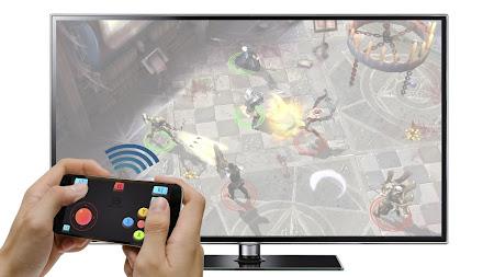 Gameloft Pad Samsung TV 2015 1.0.0 screenshot 54794