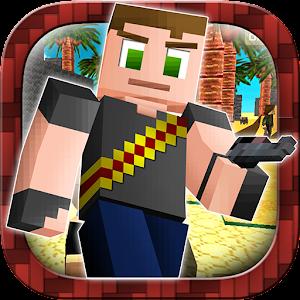 Hide N Seek: Survival Craft for PC and MAC