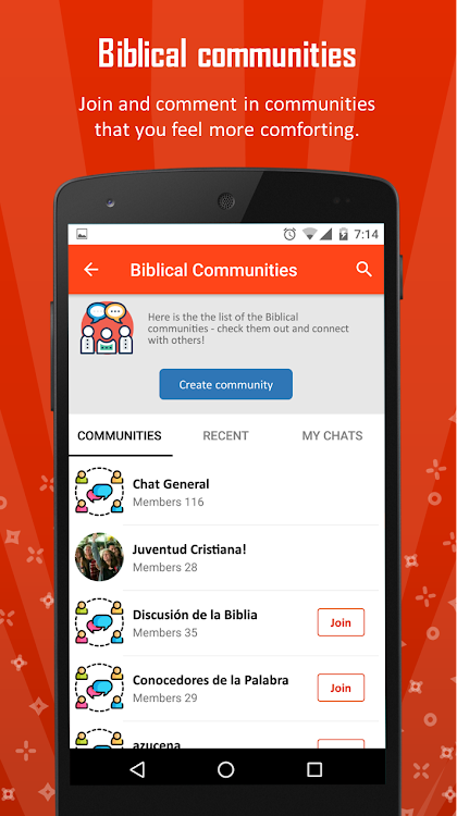 BIBLE FOR YOU – (Android Applications) — AppAgg