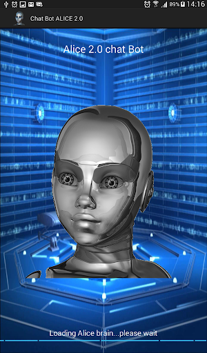 Chat Bot ALICE 2.0