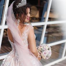Wedding photographer Tatyana Vinaeva (vinaeva). Photo of 05.08.2017