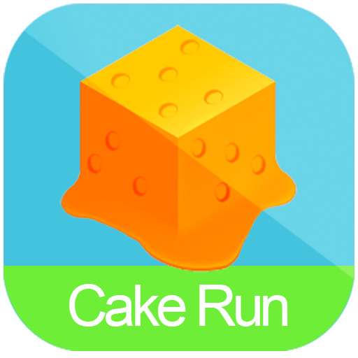 Cake Run