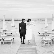 Wedding photographer Francesca Marchetti (FrancescaMarche). Photo of 18.02.2016