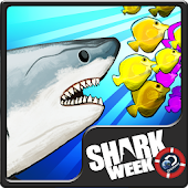 Shark Week: Shark Strike