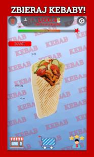 Kebab Clicker - náhled
