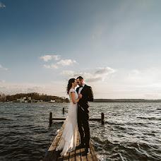 Wedding photographer Piotr Kochanowski (KotoFoto). Photo of 24.04.2018