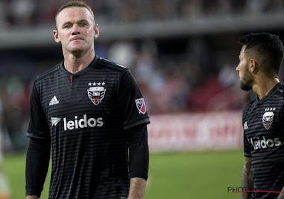 ? Rooney et D.C. United chutent au premier tour des play-offs