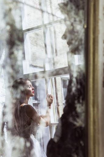 Свадебный фотограф Виктория Давиденко (vdwed). Фотография от 01.04.2016