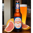 Logo of Harpoon Ufo Big Squeeze Shandy