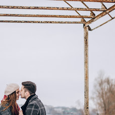 Wedding photographer Olga Dubrovskaya (DubrovskayaOV). Photo of 14.04.2017