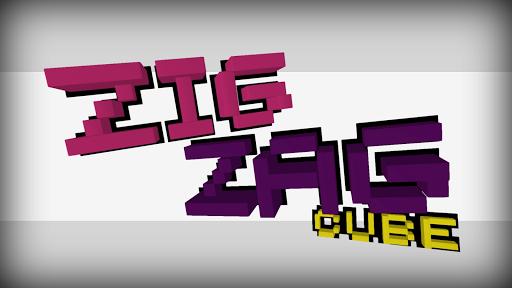 ZigZag Cube