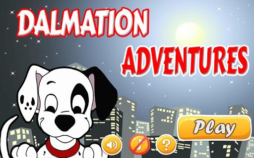 Dalmatian Adventures