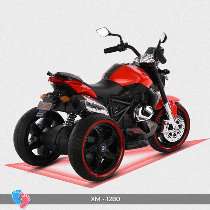 Xe moto điện cho bé XM-1280 18