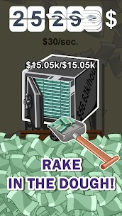 Dirty Money: the rich get richer MOD (Free Purchase) 4