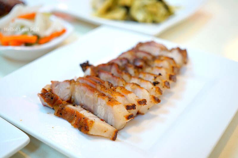 百順滑口燒鴨餐廳,水里美食-12
