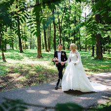 Wedding photographer Yuliya Artemenko (bulvar). Photo of 22.02.2018