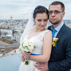 Wedding photographer Oleg Kolesnik (Kolesnik). Photo of 02.01.2016