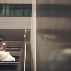 Wedding photographer Alexandre Ferreira (imagemfotografi). Photo of 31.03.2018