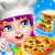 Burger Food Street file APK Free for PC, smart TV Download