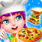 Burger Food Street file APK for Gaming PC/PS3/PS4 Smart TV
