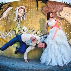 Wedding photographer Mariusz Dyszlewski (mdyszlewski). Photo of 20.06.2014