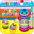 Cooking rainbow cupcakes file APK for Gaming PC/PS3/PS4 Smart TV