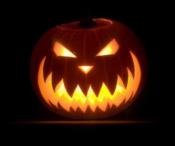 pumpkin carving ideas 2016 | ハロウィーンのカボチャ, ハロウィンの ...